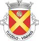 Brasão de Tuizelo