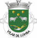 Brasão de Vilar de Lomba