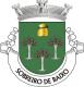 Brasão de Sobreiro de Baixo