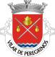 Brasão de Vilar de Peregrinos