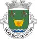 Brasão de Vilar Seco de Lomba