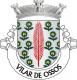 Brasão de Vilar de Ossos