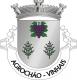 Brasão de Agrochão