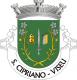 Brasão de São Cipriano