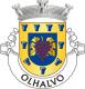 Brasão de Olhalvo