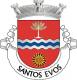 Brasão de Santos Evos