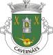 Brasão de Cavernães