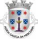 Brasão de Aldeia Galega da Merceana
