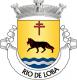 Brasão de Rio de Loba