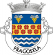 Brasão de Fragosela