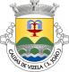 Brasão de São João - Caldas de Vizela