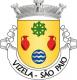 Brasão de Vizela - São Paio