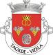 Brasão de Tagilde