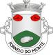 Brasão de Fornelo do Monte