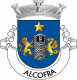 Brasão de Alcofra