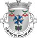 Brasão de Pereiro de Palhacana