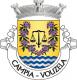 Brasão de Campia