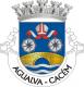 Brasão de Agualva