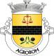 Brasão de Agrobom
