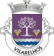 Brasão de Vilarelhos