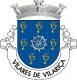 Brasão de Vilares de Vilariça