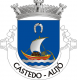 Brasão de Castedo