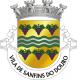 Brasão de Sanfins do Douro