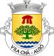 Brasão de Vila Chã