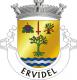 Brasão de Ervidel