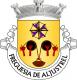 Brasão de Aljustrel