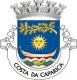 Brasão de Costa de Caparica