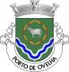 Brasão de Porto de Ovelha