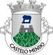 Brasão de Castelo Mendo