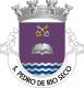 Brasão de São Pedro de Rio Seco