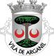 Brasão de Arganil