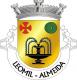 Brasão de Leomil