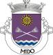 Brasão de Mido
