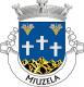 Brasão de Miuzela