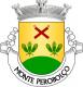 Brasão de Monte Perobolço