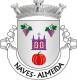 Brasão de Naves