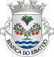 Brasão de Benfica do Ribatejo