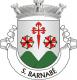 Brasão de São Barnabé