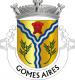 Brasão de Gomes Aires