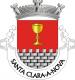 Brasão de Santa Clara-a-Nova