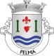 Brasão de Pelmá