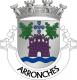 Brasão de Arronches