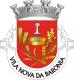 Brasão de Vila Nova da Baronia