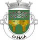 Brasão de Damaia