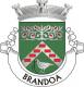 Brasão de Brandoa