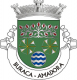 Brasão de Buraca